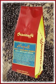 Zobrazit detail - Káva Arabica NOCP´S Himalayan, Grade A - Organic Certified