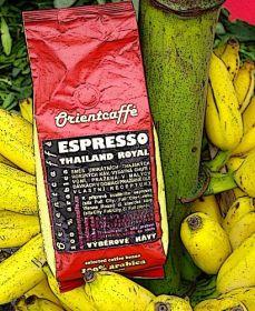 Zobrazit detail - Káva Espresso Thailand Royal