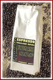 Espresso Thailand Royal