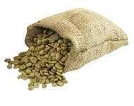 Honduras SHG EP Guara Verde, 100% arabika zelená, nepražená 1000g - KC000501 | 1000 g