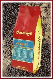 Káva Arabica NOCP´S Himalayan, Grade A - Organic Certified