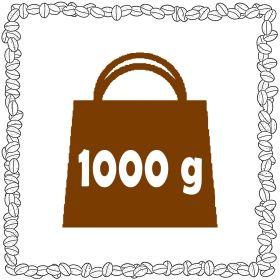 Pražená káva 1000 g