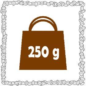 Pražená káva 250 g